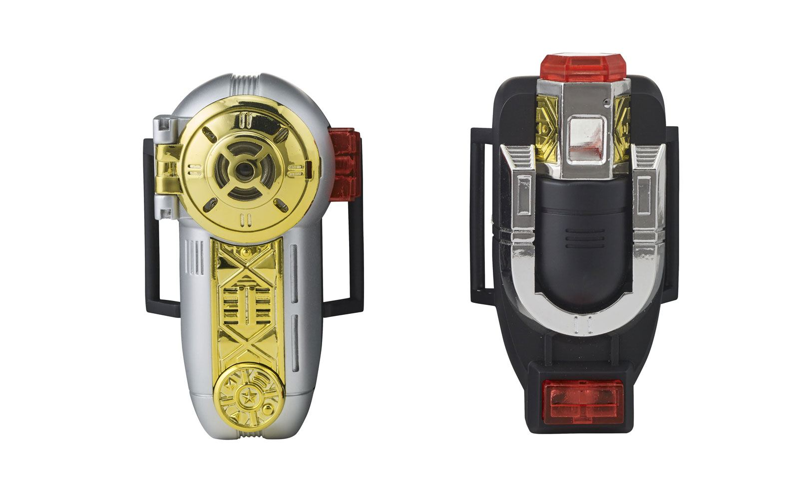 Power Rangers Legacy ZEO Prop Replica 1/1 Zeonizer
