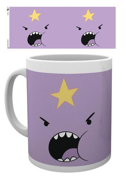 Adventure Time Mug Lumpy Face