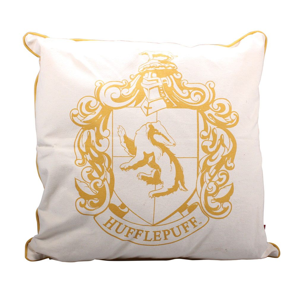 Harry Potter Pillow Hufflepuff 46 cm