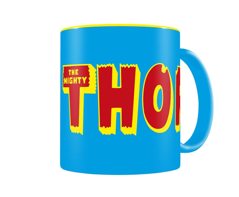 Marvel Comics Mug The Mighty Thor