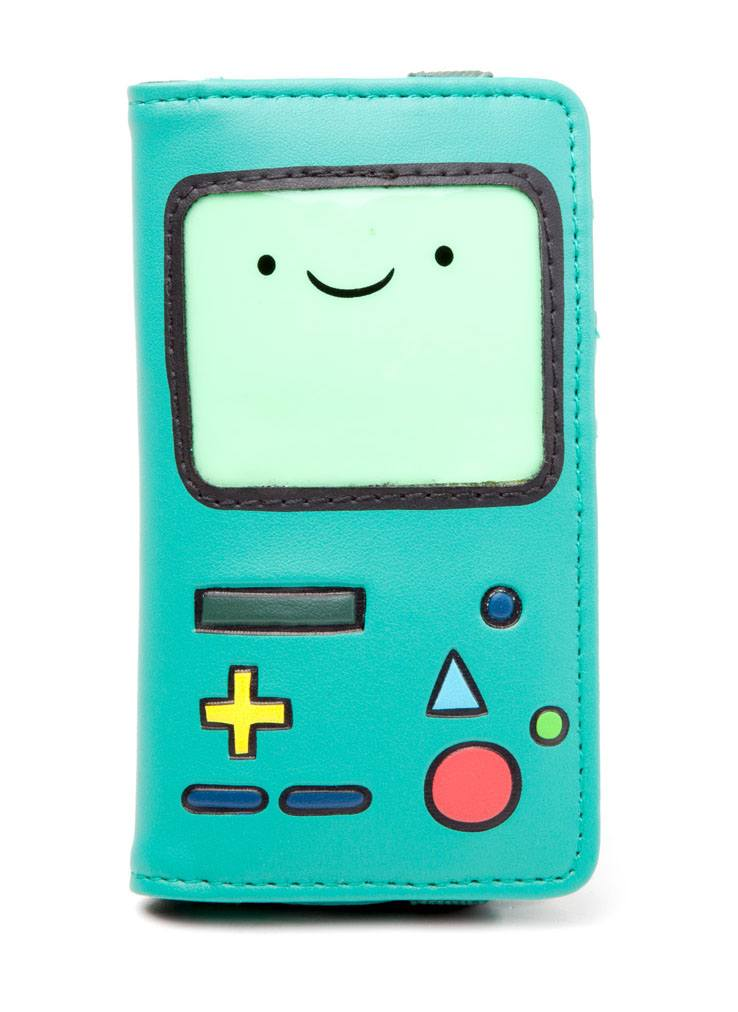Adventure Time Cell Phone Purse Beemo