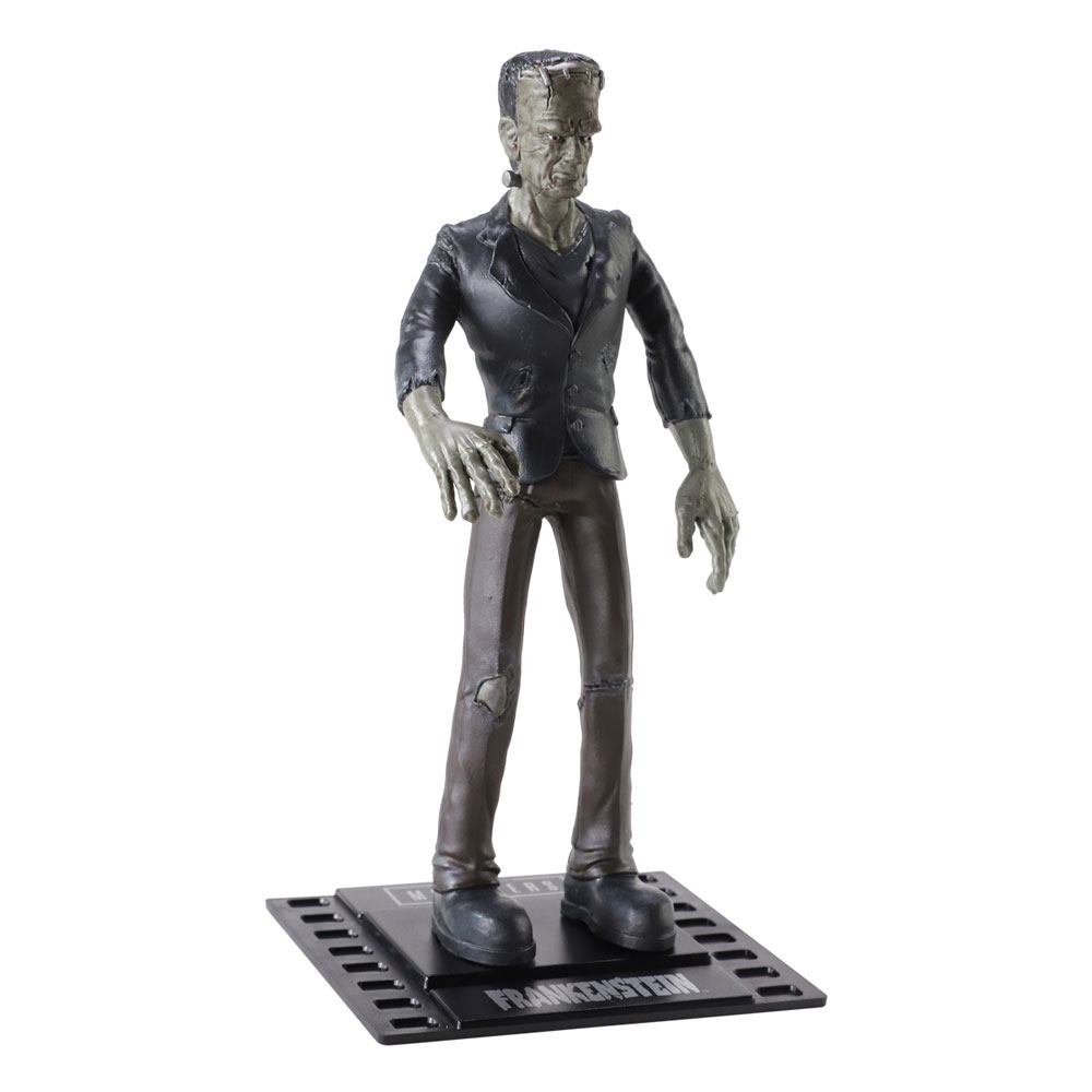Universal Monsters Bendyfigs Bendable Figure Frankenstein Monster 19 cm