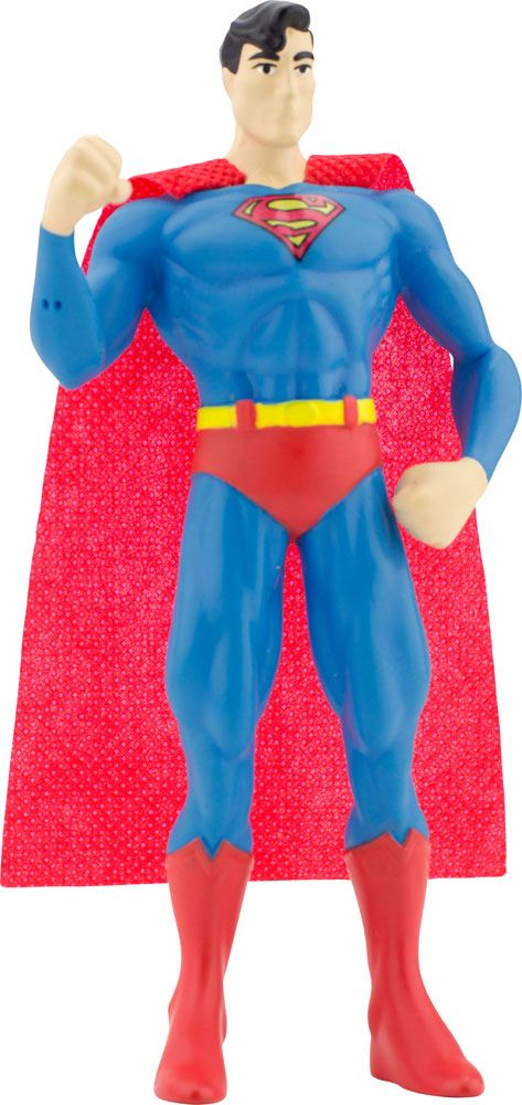 DC Comics Bendable Figure Classic Superman 16 cm