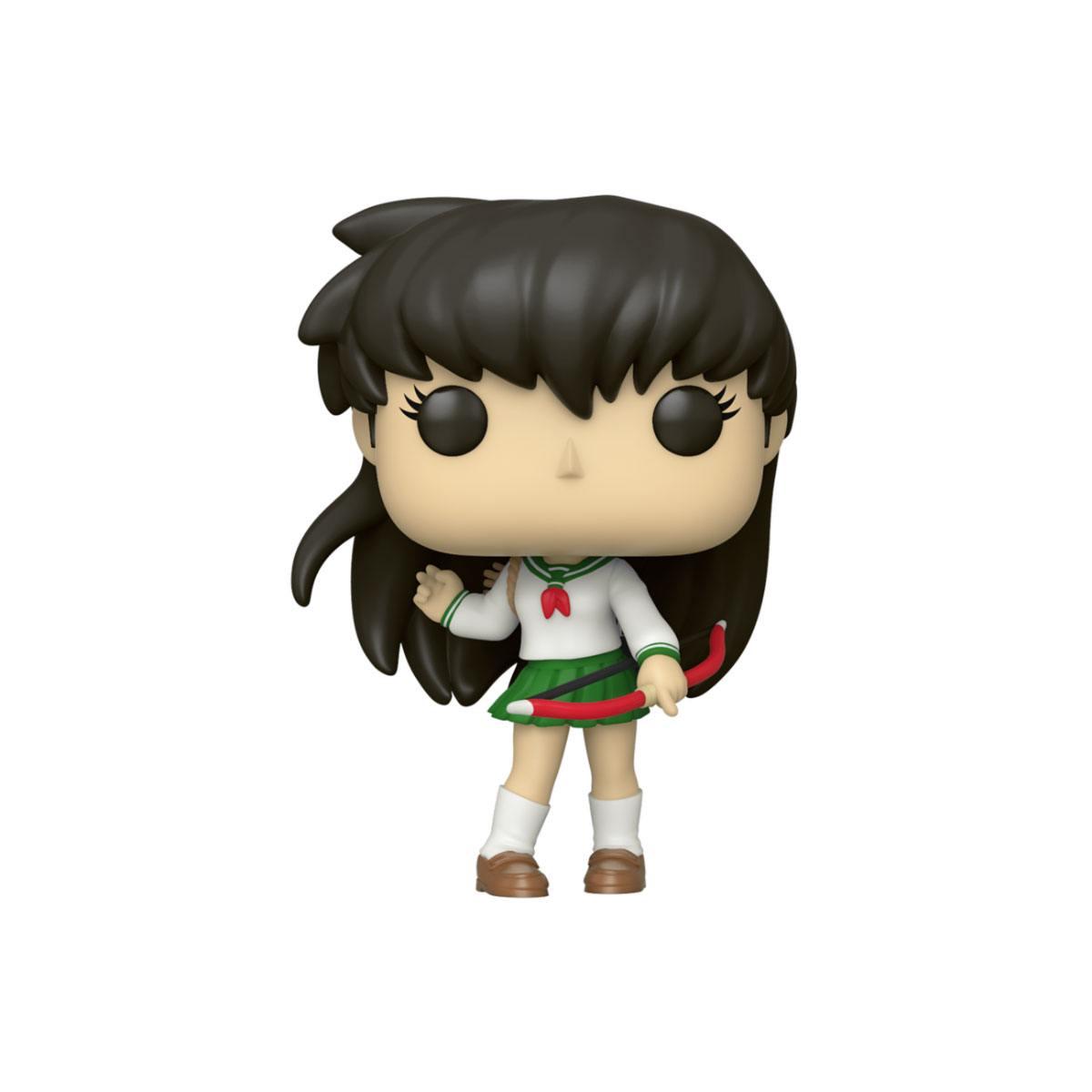 InuYasha POP! Animation Vinyl Figure Kagome Higurashi 9 cm