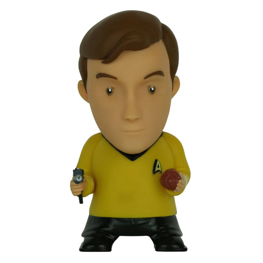Star Trek TOS Bluetooth Speaker Captain Kirk 15 cm