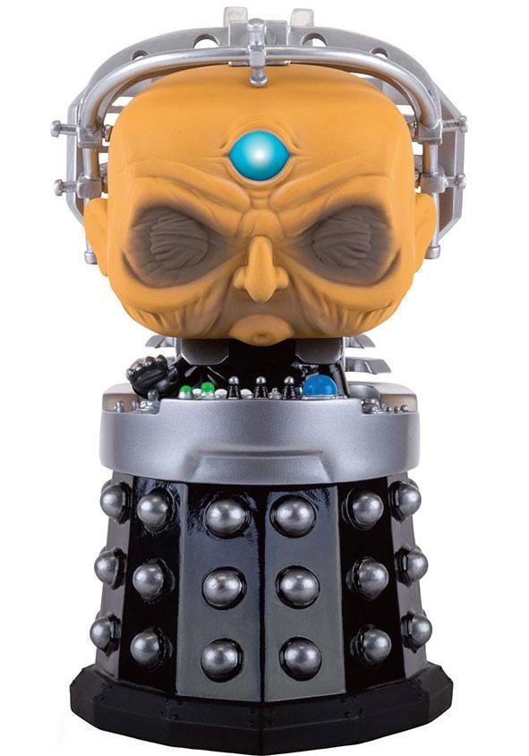 Doctor Who POP! Television Vinyl Figure Davros 14 cm