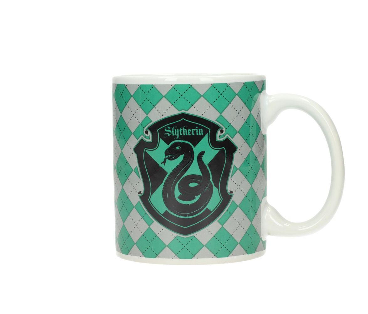 Harry Potter Mug Slytherin