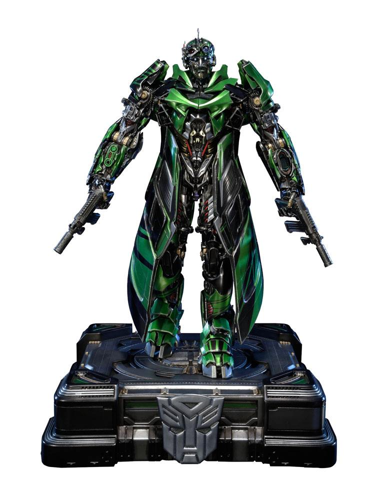 Transformers The Last Knight Statue Crosshairs 52 cm