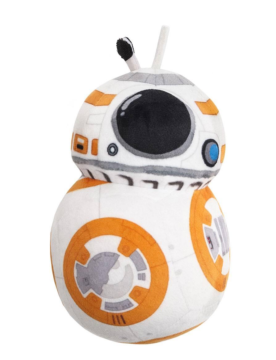Star Wars Episode VII Plush Figure BB-8 17 cm