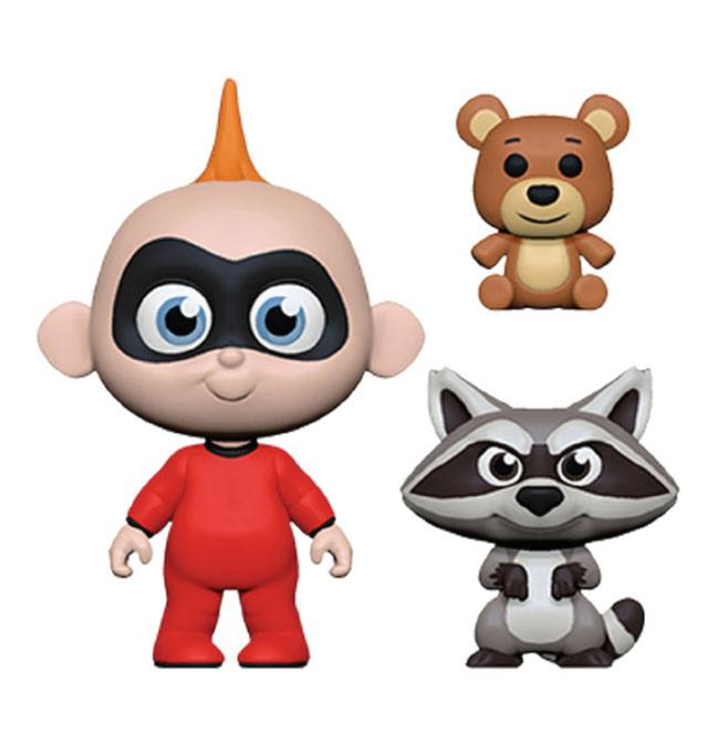 The Incredibles 2 5-Star Action Figure Jack-Jack 8 cm