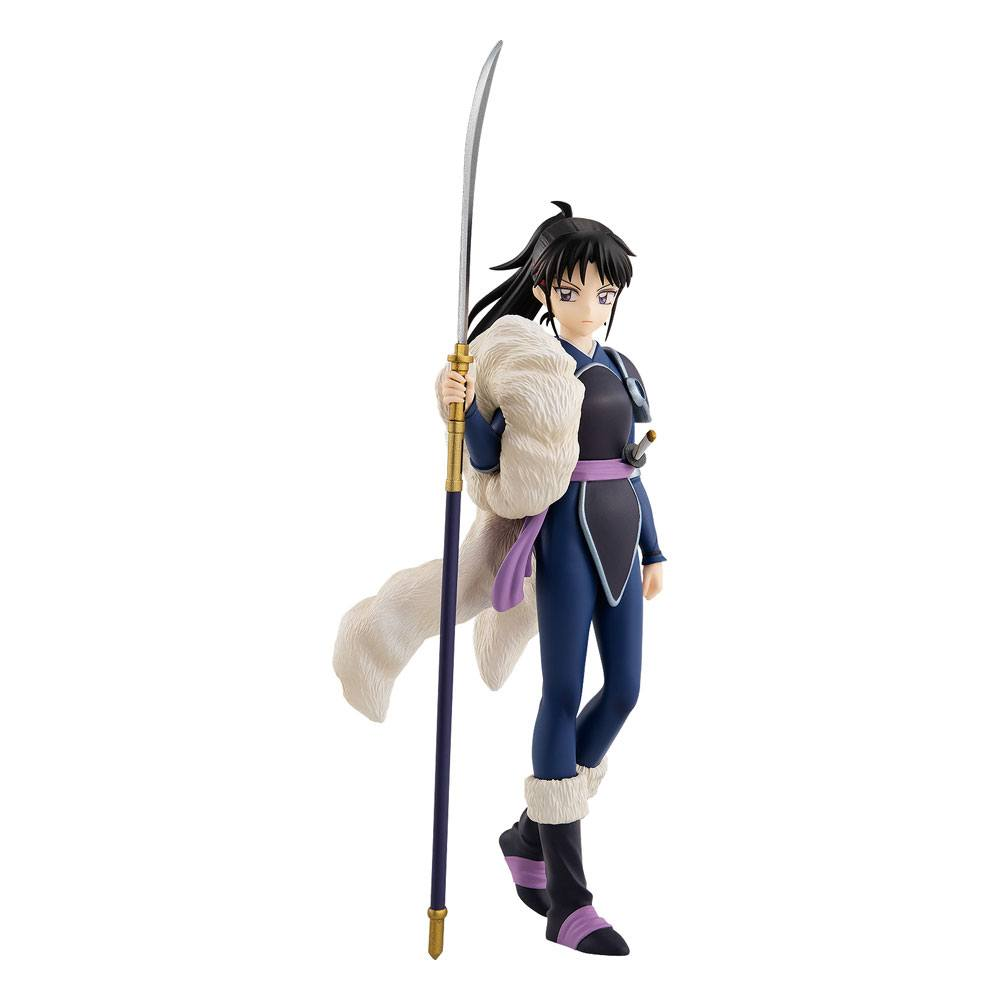Yashahime: Princess Half-Demon Pop Up Parade PVC Statue Setsuna 18 cm