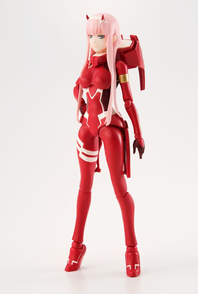 Darling in the Franxx S.H. Figuarts Action Figure Zero Two 14 cm