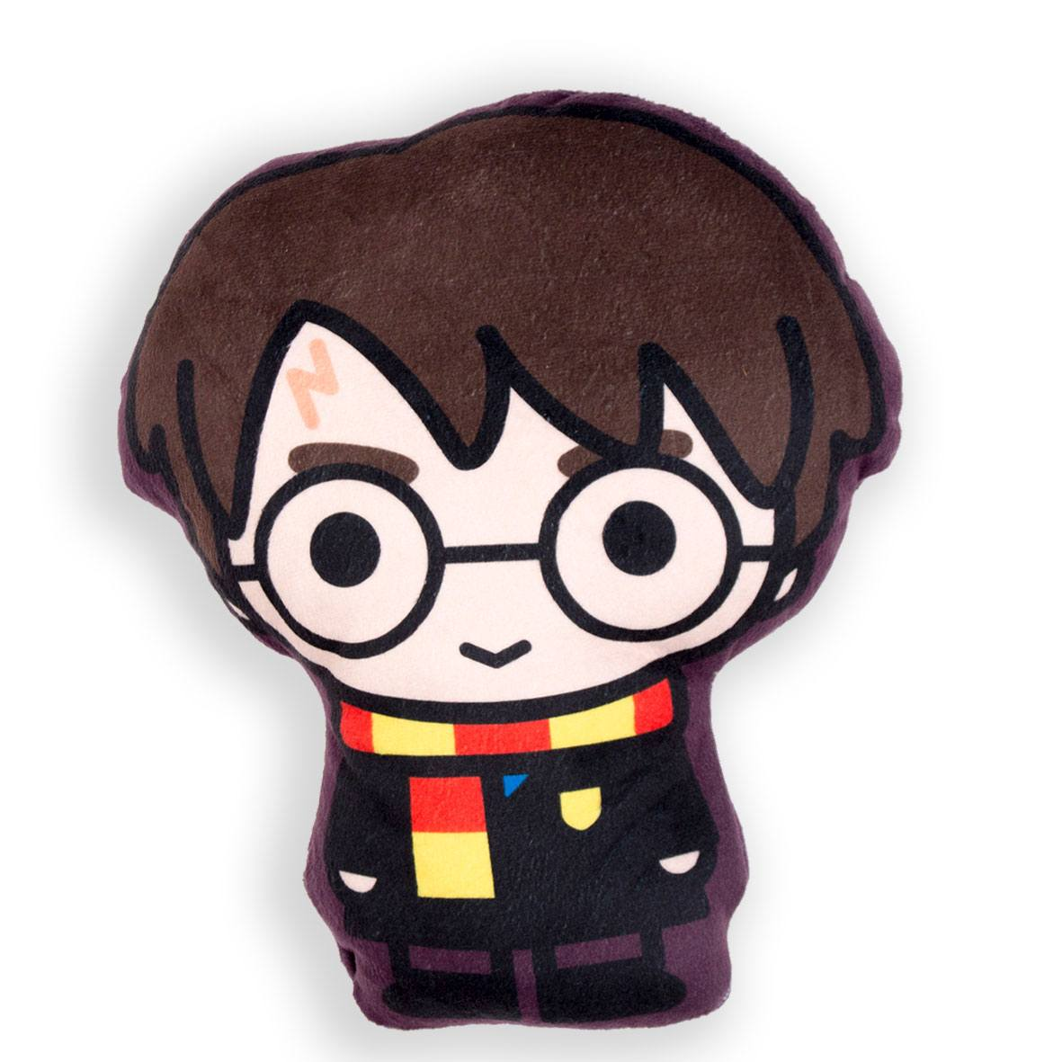 Harry Potter Cushion Harry 35 x 29 cm