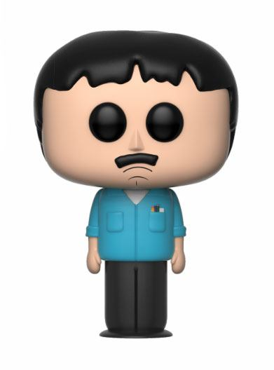 South Park POP! TV Vinyl Figure Randy Marsh 9 cm