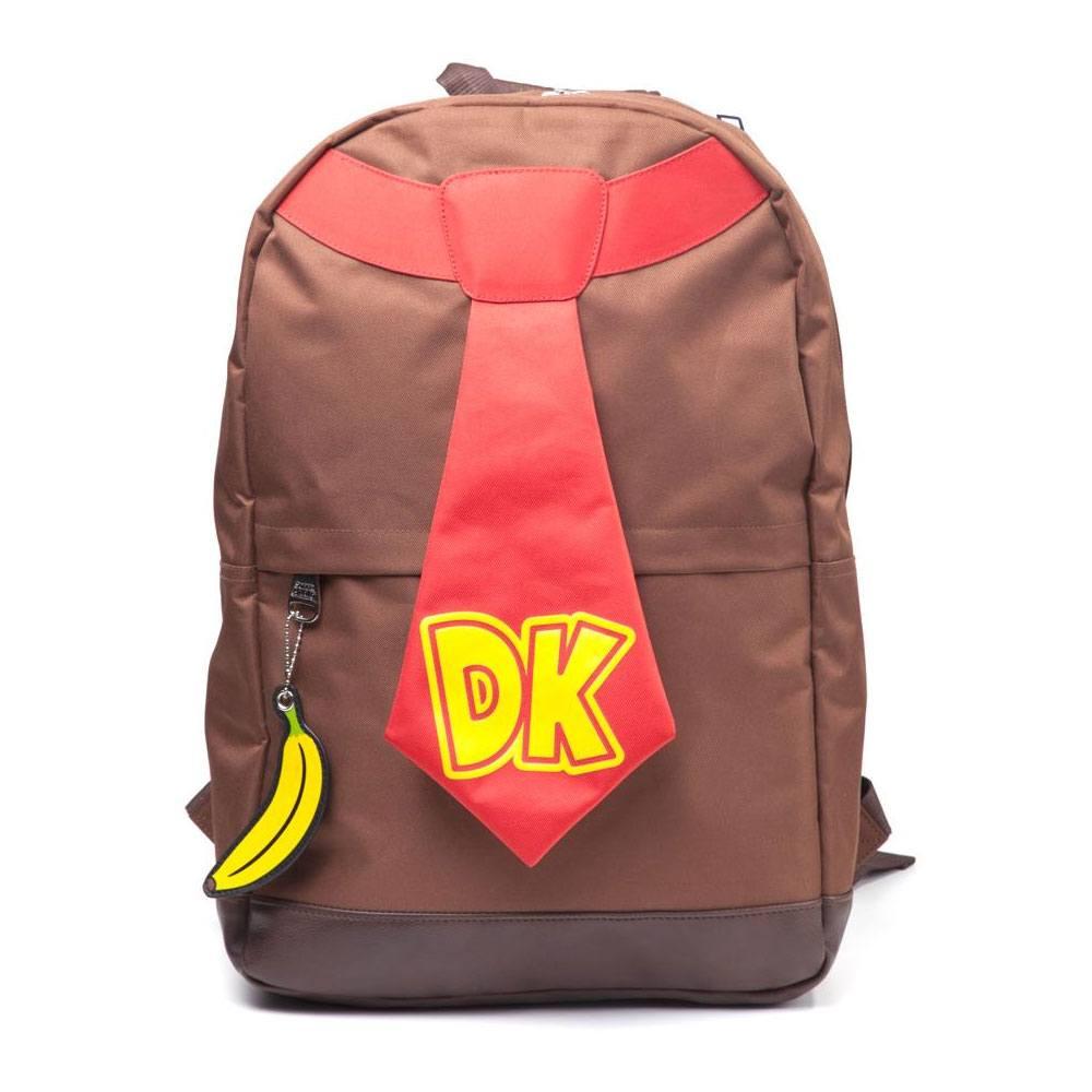 Nintendo Backpack Donkey Kong Tie