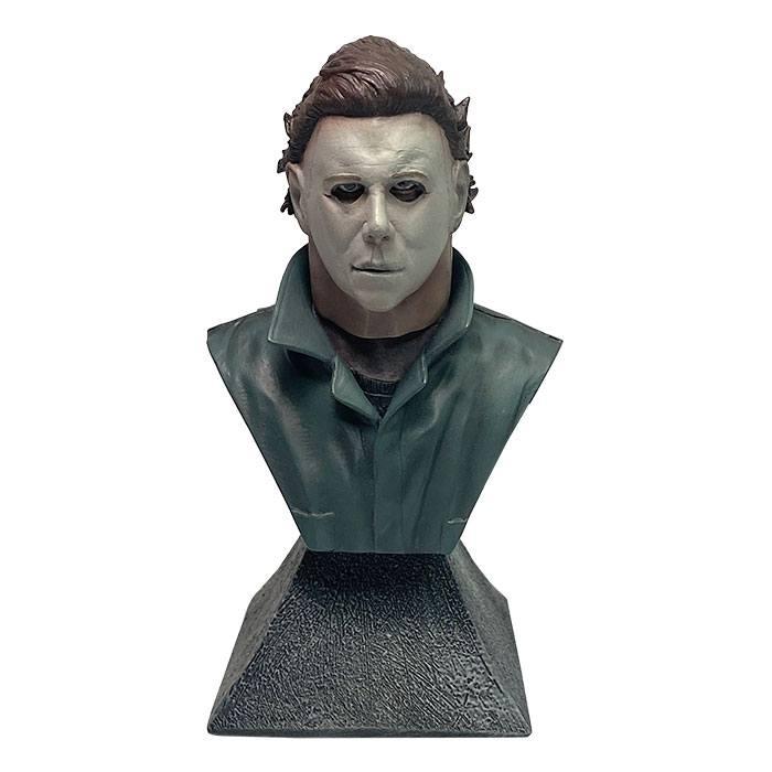 Halloween 1978 Mini Bust Michael Myers 15 cm
