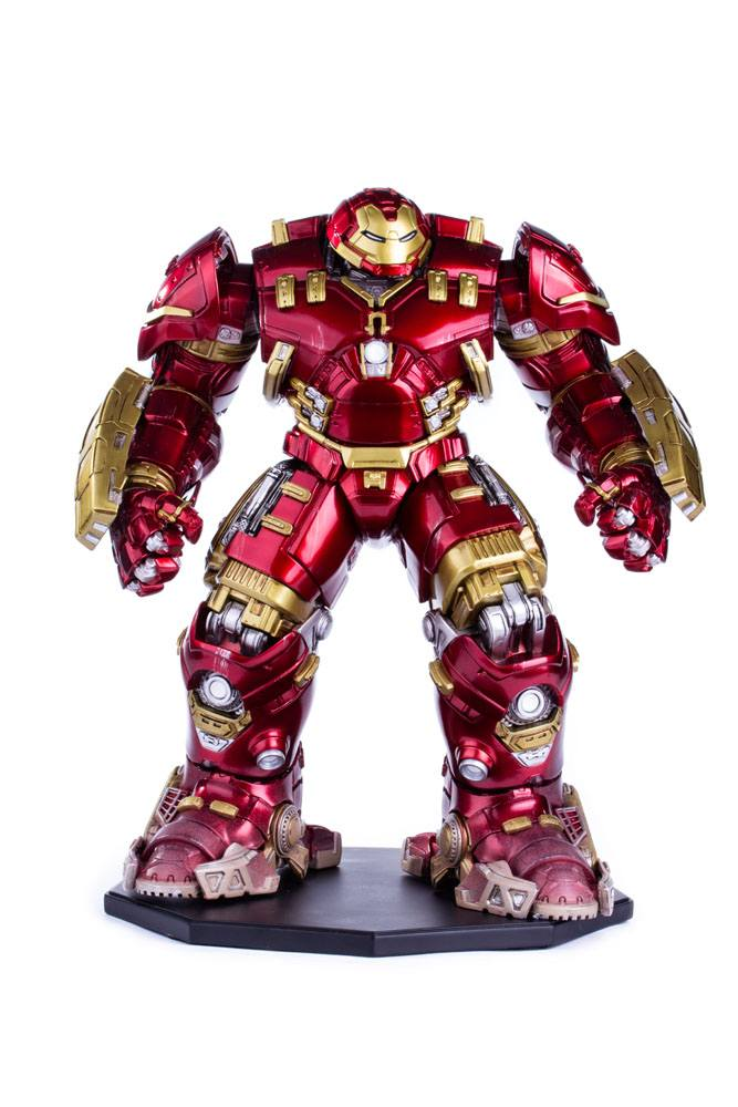 Avengers Age of Ultron Statue 1/10 Hulkbuster 31 cm