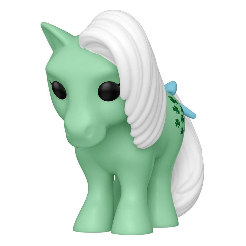 My Little Pony POP! Vinyl Figure Minty Shamrock 9 cm