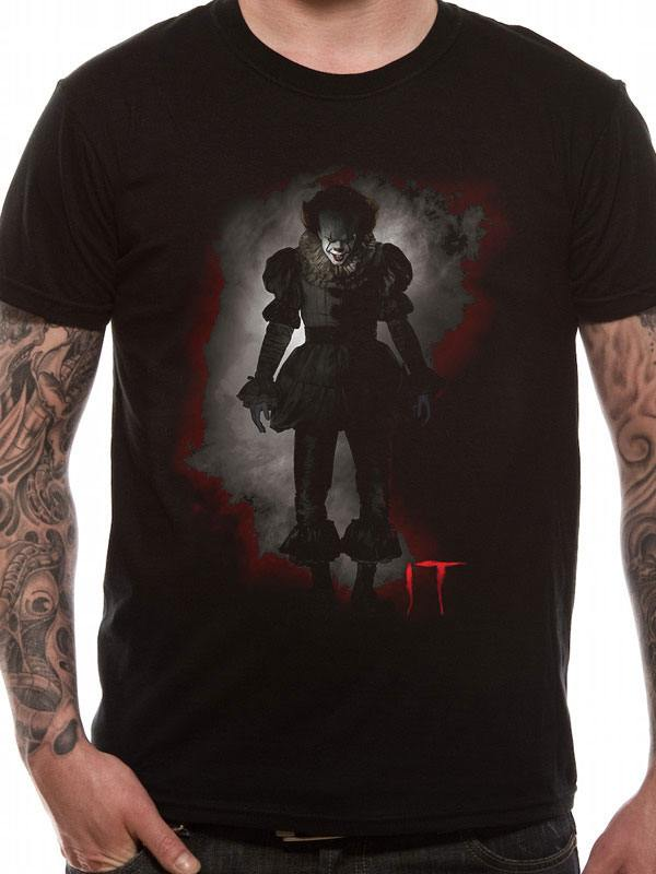 It T-Shirt Pennywise  Size XL
