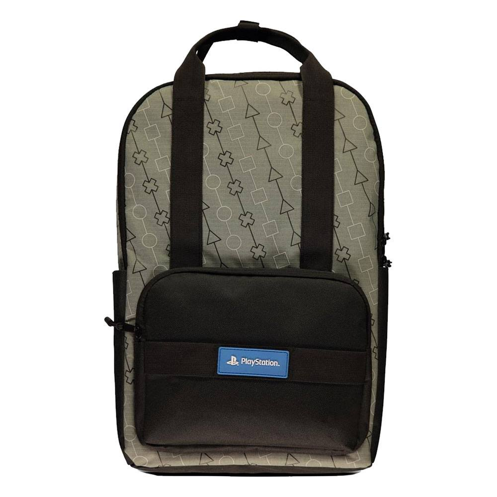 Sony PlayStation Backpack Symbols