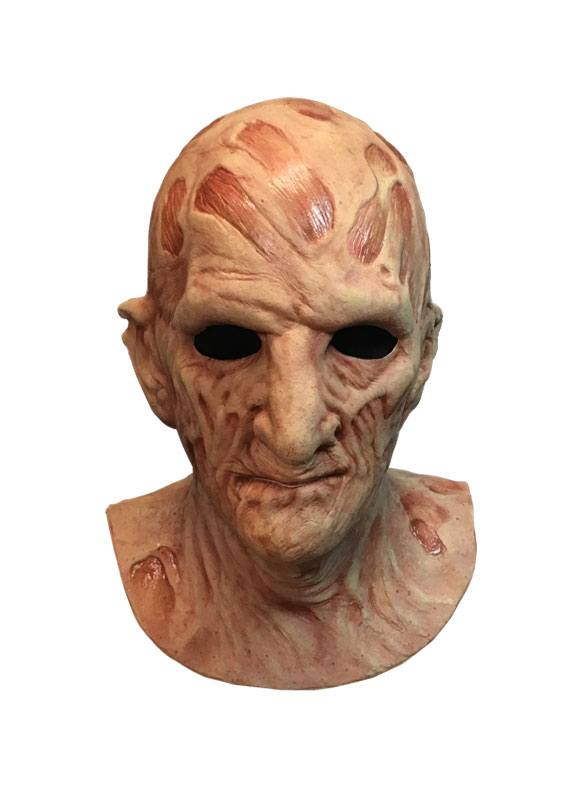 A Nightmare on Elm Street 2: Freddy's Revenge Deluxe Latex Mask Freddy Krueger