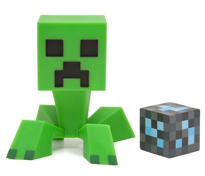 Minecraft Vinyl Figure Creeper 15 cm