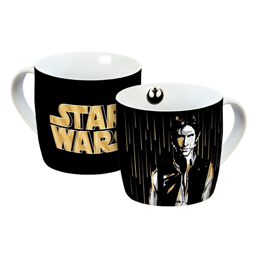 Star Wars Mugs Han Solo Case (6)