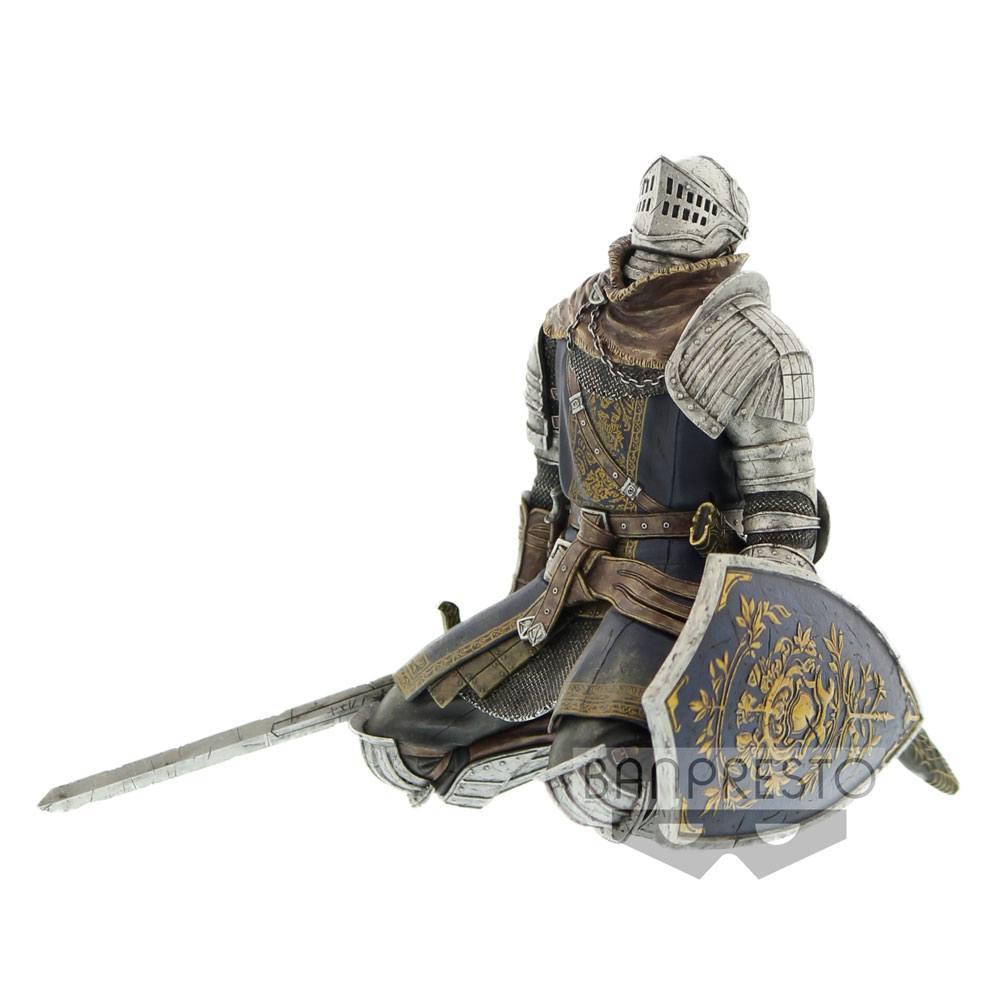 Dark Souls Sculpt Collection Figure PVC Statue Vol. 4 Oscar Knight of Astora 12 cm