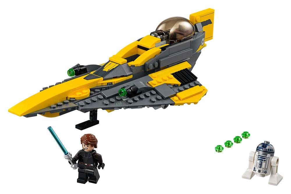 LEGO® Star Wars™ - Anakin's Jedi Starfighter™