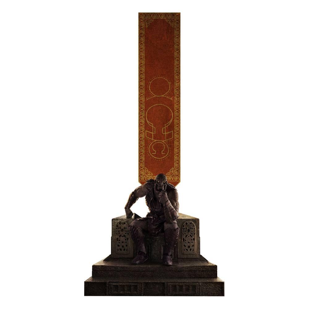 Zack Snyder's Justice League Statue 1/4 Darkseid 59 cm
