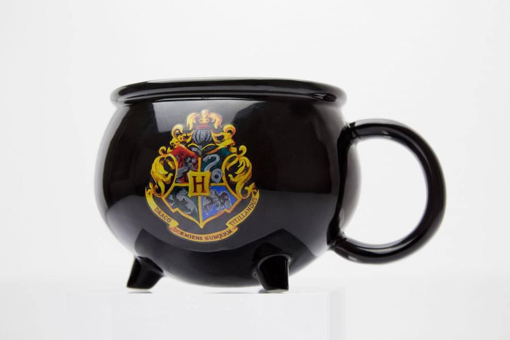 Harry Potter 3D Mug Cauldron