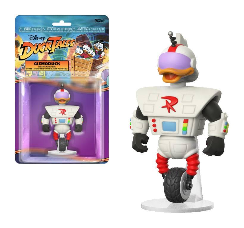 DuckTales Action Figure Gizmoduck 10 cm