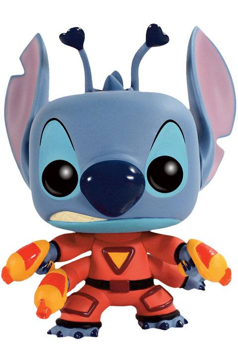 Lilo & Stitch POP! Vinyl Figure Stitch 626 9 cm