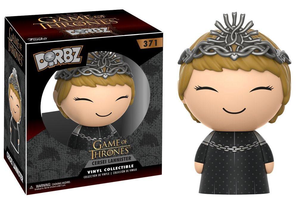 Game of Thrones Vinyl Sugar Dorbz Vinyl Figure Cersei 8 cm