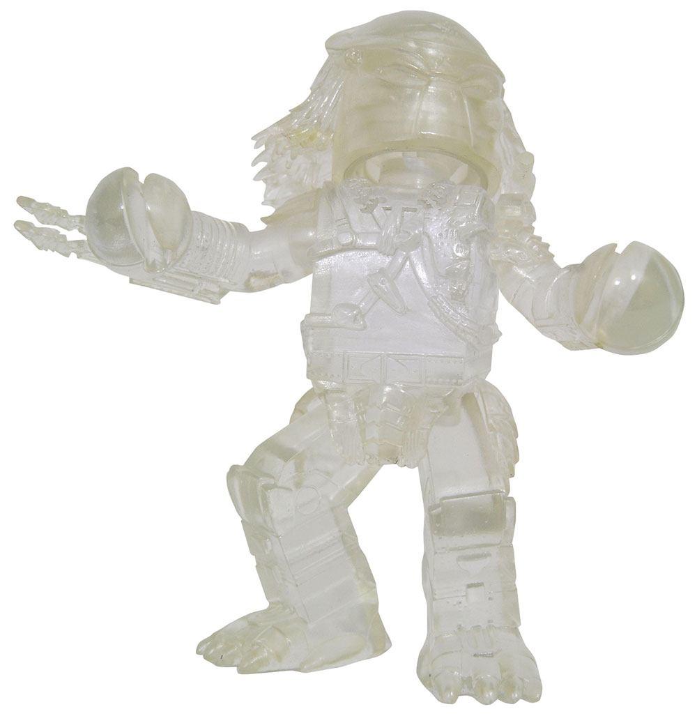 Predator Movie Vinimates Figure Cloaked Masked Predator 10 cm