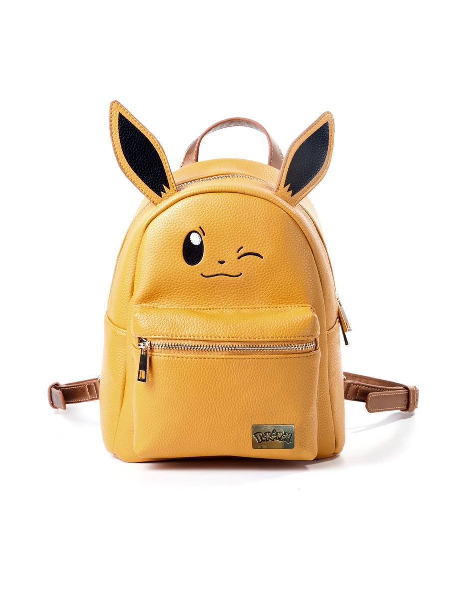Pokémon Backpack Eevee