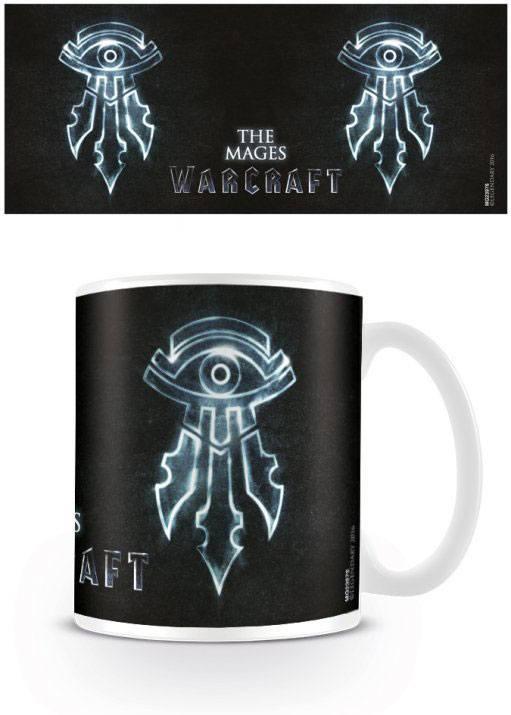 Warcraft Mug The Mages
