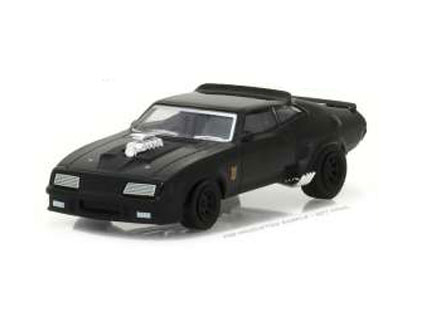 Mad Max Diecast Model 1/64 1973 Ford Falcon XB Last of the V8 Interceptors