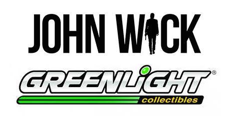 John Wick 2 Diecast Model 1/43 1970 Chevrolet Chevelle SS396