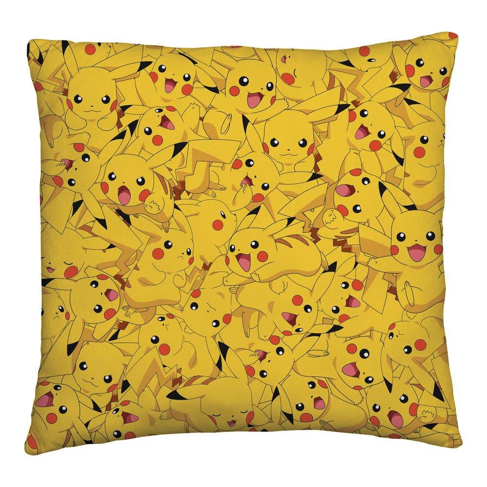 Pokemon Cushion Catch 40 x 40 cm