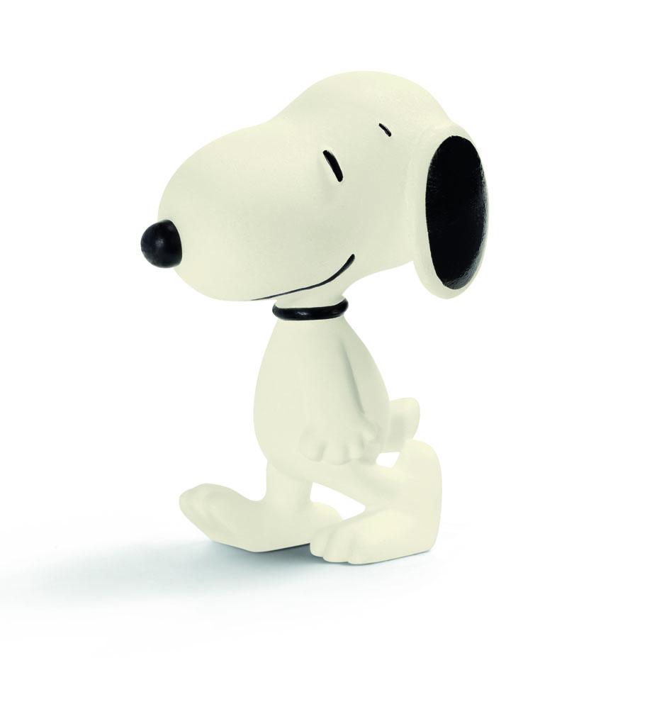Peanuts Figure Snoopy 5 cm