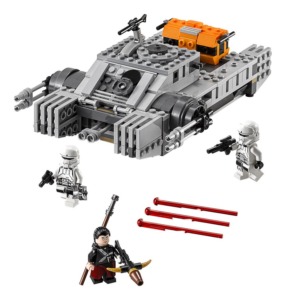 LEGO® Star Wars™ Rogue One Imperial Assault Hovertank™