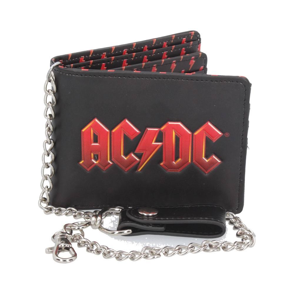 AC/DC Wallet Logo