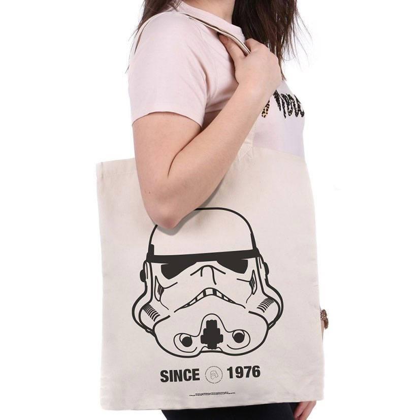 Star Wars Tote Bag Original Stormtrooper