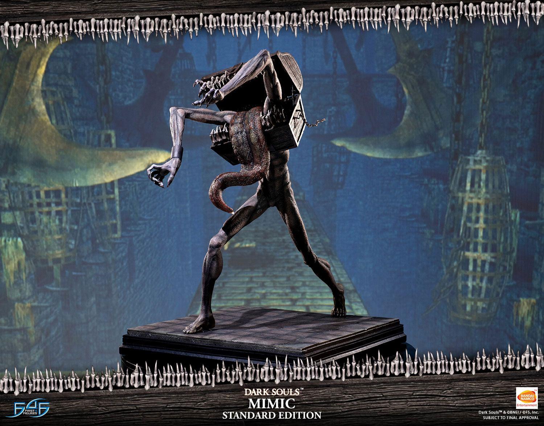 Dark Souls Statue Mimic Standard Edition 59 cm