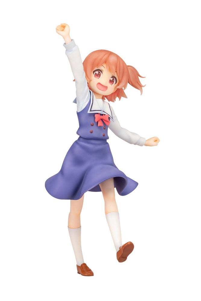 Watashi ni Tenshi ga Maiorita Statue 1/7 Hinata Hoshino Uniform Ver. 19 cm