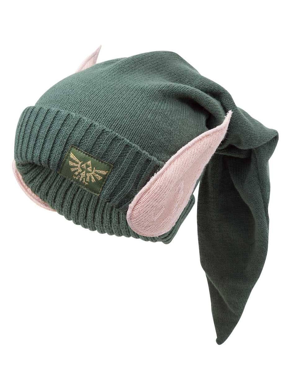 The Legend of Zelda Beanie Elven Ears