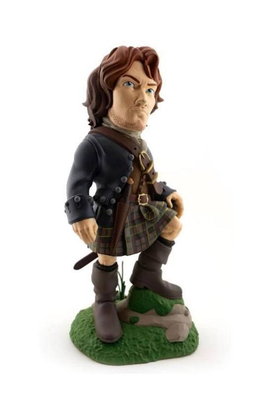 Outlander Vinyl Figure Jamie Fraser 18 cm