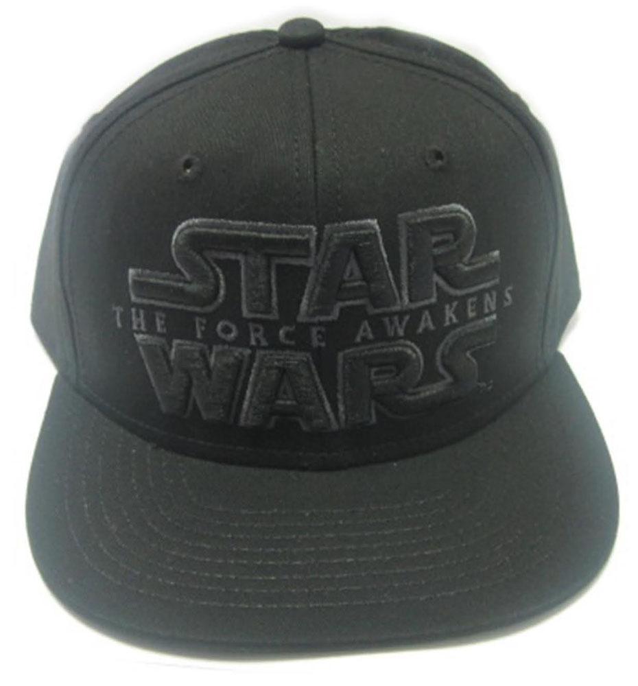 Star Wars Episode VII Baseball Cap Logo