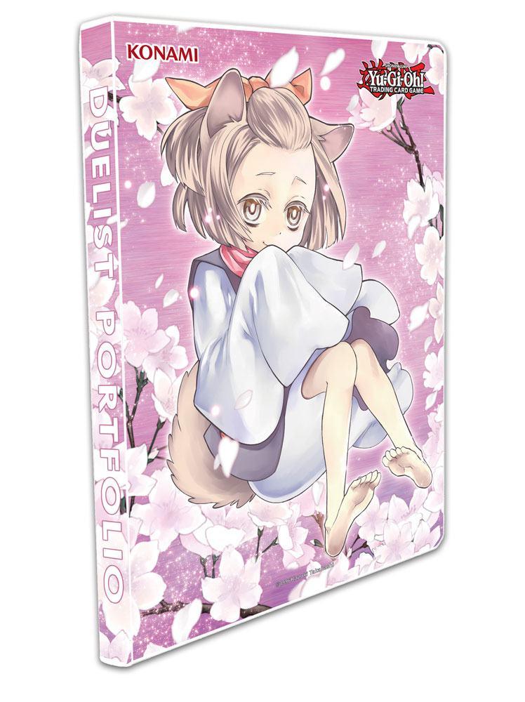 Yu-Gi-Oh! 9-Pocket Portfolio Ash Blossom